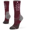 """Stance W's Cajon Socks Pink"""